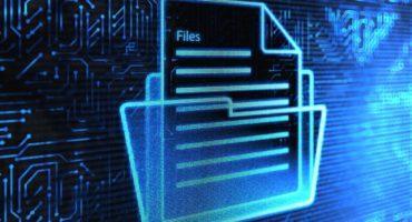 elektroniczna archiwizacja