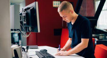 archiwizacja cyfrowa dokumentów